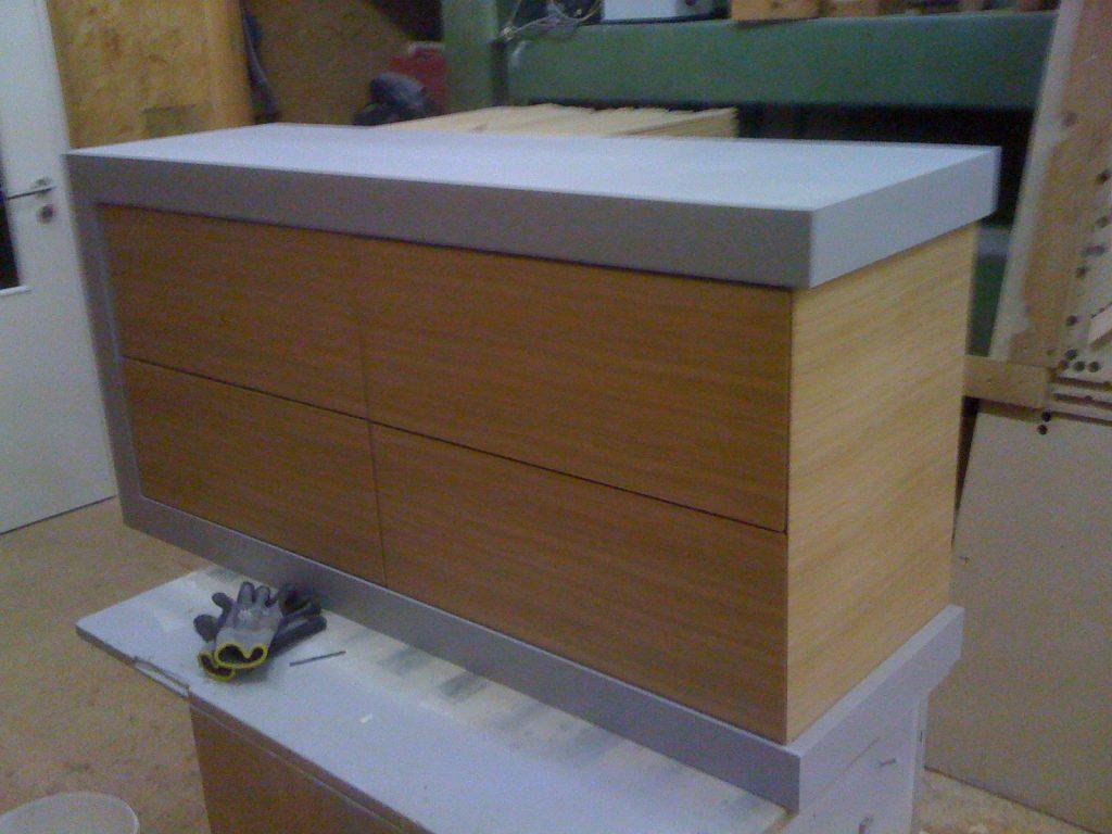 sideboard-eiche